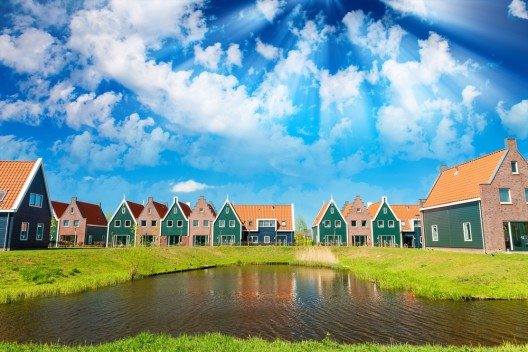 Volendam (Bild: © pisaphotography - shutterstock.com)