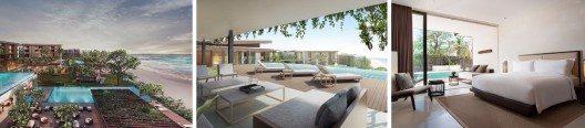 Alila Seminyak- Bali- Indonesien (Bild: © Design Hotels™)