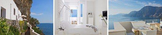 Casa Angelina - Amalfiküste - Italien (Bild: © Design Hotels™)