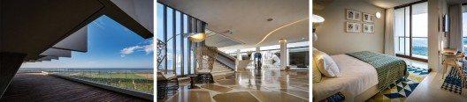 Elma Arts Complex Luxury Hotel - Zichron Yaakov - Israel (Bild: © Design Hotels™)