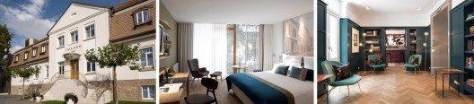 LA MAISON Hotel - Saarlouis - Deutschland (Bild: © Design Hotels™)