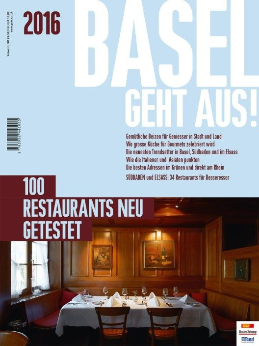 """""""BASEL GEHT AUS! 2016"""" (Bild: © obs/BASEL GEHT AUS!)"""