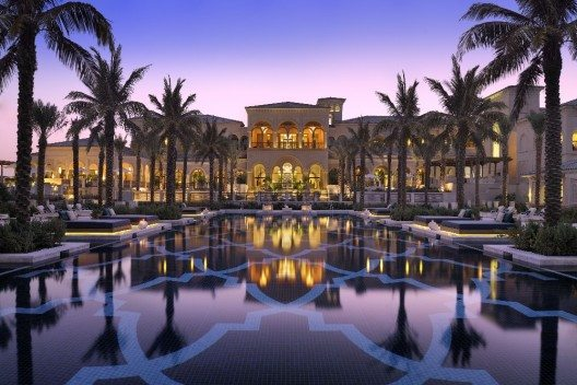 Sandskisafari mit den One&Only Resorts in Dubai (Bild: © One&Only Resorts)