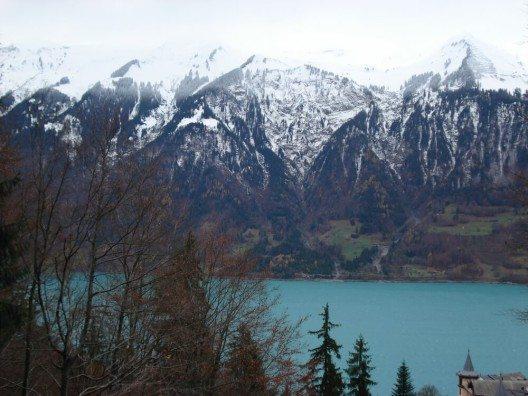 Die Berge des Berner Oberlands. (Bild: © my-summit - shutterstock.com)