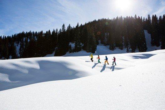 Das Montafon ist eine der beliebtesten Skiregionen in Österreich (Bild: © danielzangerl)