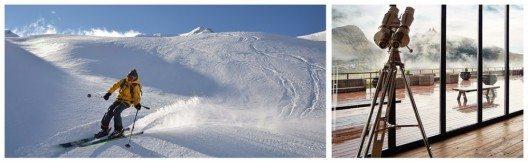 Wer das besondere Skierlebnis sucht, sollte sich Heli-Skiing ganz oben auf den Wunschzettel schreiben.