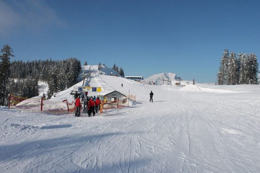 Skiregion Dachstein West (Bild: Draceane, Wikimedia, CC)