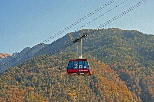 Am 12./13. Dezember nehmen die Bergbahnen Chur den Wochenendbetrieb auf.