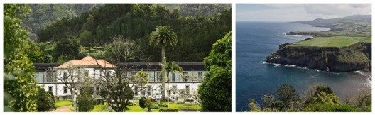 Furnas Boutique Hotel Thermal und Spa Sao Miguel Azoren (Bild: © Design Hotels ™)