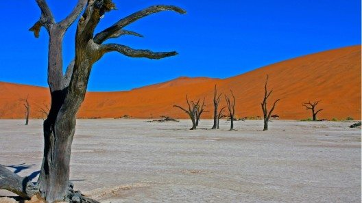Namibia - Traumhaftes Afrika