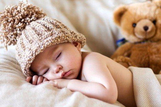 Eine fremde Umgebung bedeutet für Ihr Kind mehr Stress als für Sie. (Bild: © Tomsickova Tatyana - shutterstock.com)