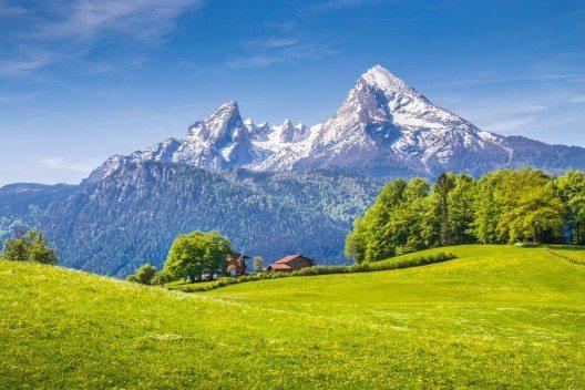 Ihre Destination sollte einen spürbaren Kontrast zur Alltagsumgebung bieten, damit der Kurzurlaub seinen Sinn erfüllt. (Bild: © canadastock - shutterstock.com)