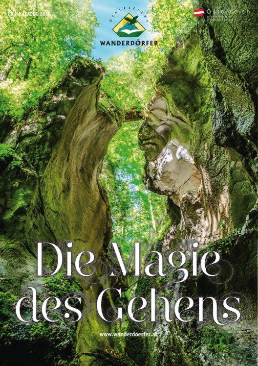 """Die Magie des Gehens 2016"" (Bild: © Fotografie Peter Kühnl, peterkuehnl.com)"