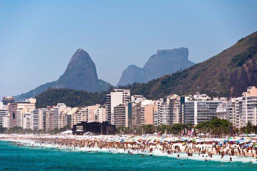 Für die Stadthotels bedeuten die Olympischen Sommerspiele ein Image- und PR-Schub. (Bild: Donatas Dabravolskas – Shutterstock.com)