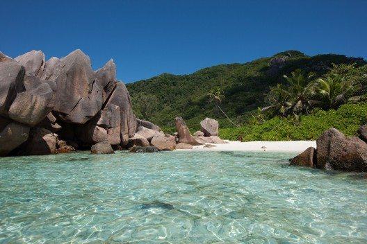 Anse Cocos – La Digue