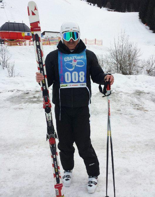 Ein besonderes Erlebnis für die Teilnehmer ist es, die Pisten und Skirouten alleine geniessen zu können. (Bild: Tannheimer Bergbahnen)
