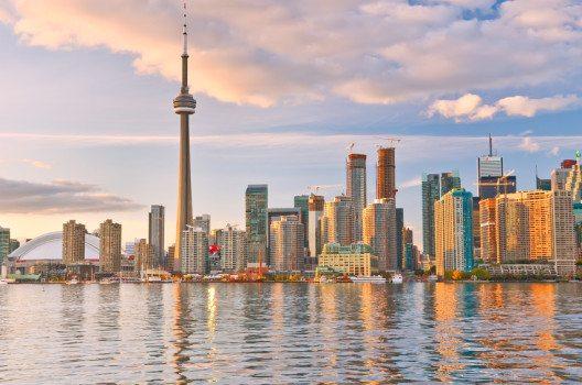 Toronto Skyline (Bild: © Javen - fotolia.com)