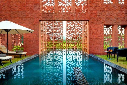 Lebua Resort in Jaipur (Bild: © lebua Hotels and Resorts)