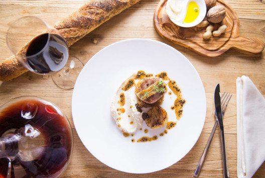 PROVENCE Restaurant (Bild: Ikos Resorts)