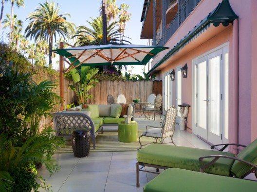 The Beverly Hills Hotel (Bild: © The Beverly Hills Hotel)