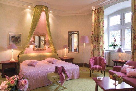 Victor's Residenz-Hotel Schloss Berg (Bild: © Barbara Heinz)
