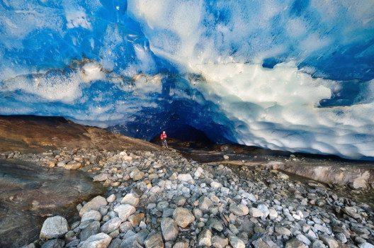 Aletsch – ein wahrer Kraftort. (Bild: Mauro Inglese – Shutterstock.com)