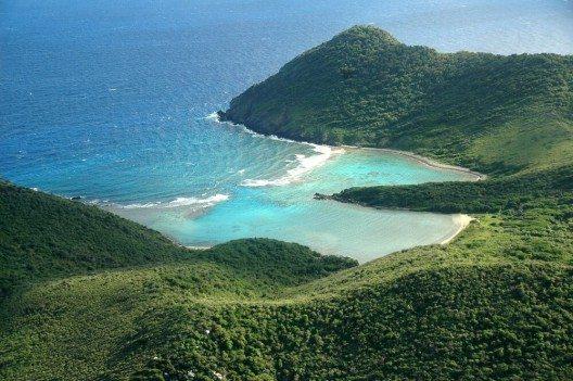 British Virgin Islands (Bild: © Bildagentur Zoonar GmbH - shutterstock.com)
