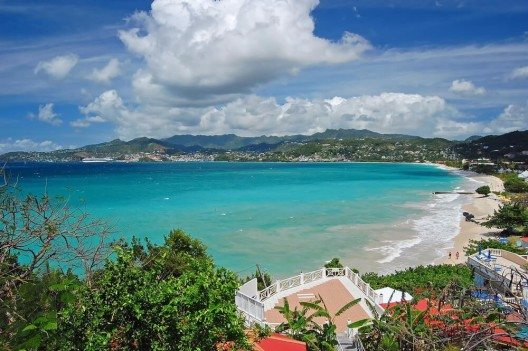 Grenada (Bild: © Pawel Kazmierczak - shutterstock.com)