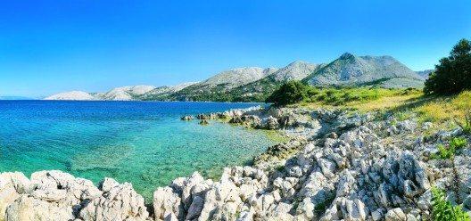 Kroatien profitierte von den laufenden Bemühungen, den Reisezeitraum vor und nach dem Sommer weiter auszudehnen. (Bild: © serkat Photography - fotolia.com)