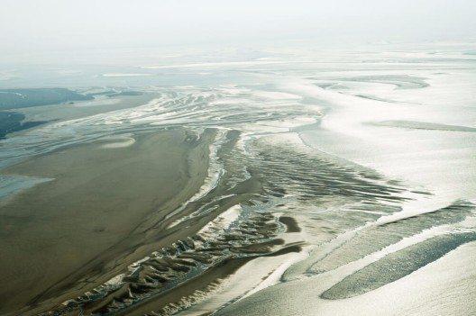 Römö liegt im Weltkulturerbe Wattenmeer. (Bild: © bluecrayola - shutterstock.com)