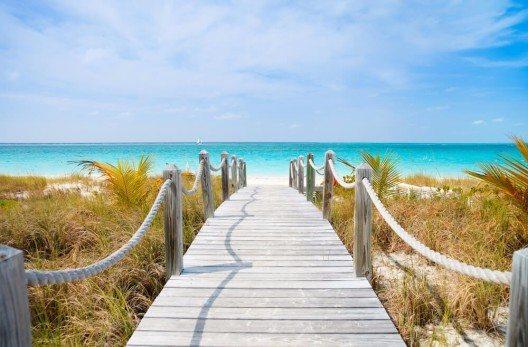 Turks Inseln (Bild: © BlueOrange - shutterstock.com)