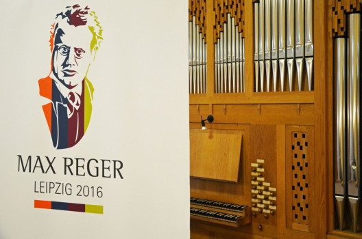 Die Max-Reger-Festtage vom 8. bis 20. Mai 2016 in Leipzig (Bild: © Helene Holz)