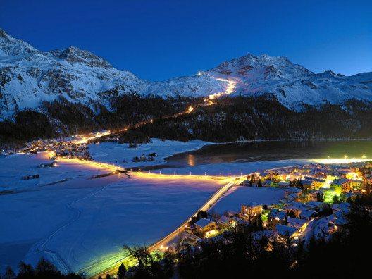 (Bild: © ENGADIN St. Moritz By-line:swiss-image.ch/Robert Boesch)