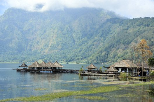 Bali: Batur See in Kintamani