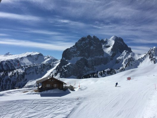 Eggli – La Videmanette (Bild: Gstaad Saanenland Tourismus)