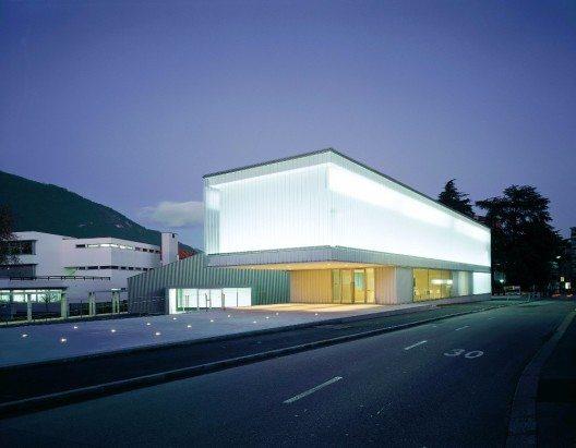 m.a.x. Museum in Chiasso (Bild: Ticino Turismo)