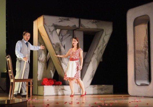 Opernwerkstatt für junge Nachwuchskünstler (Bild: Ticino Turismo)