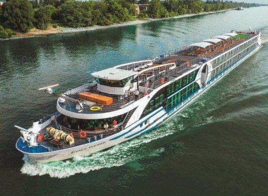 Auf dem Rhein den zweiten Frühling erleben (Bild: © Hotelplan)