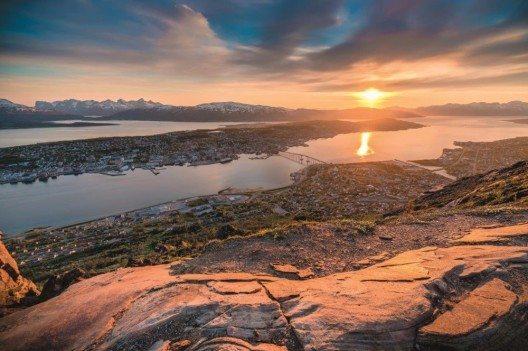 Tromsø – der Zauber des Unbekannten (Bild: © Travelhouse)