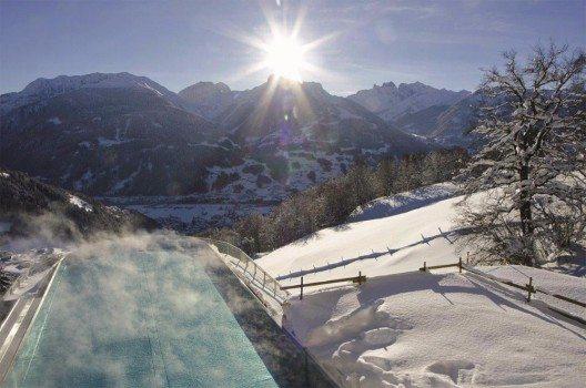Vorarlberg – erholsame Aktivferien (Bild: © Migros Ferien)