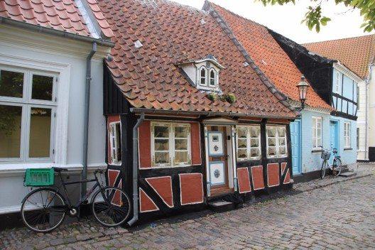 Dänemark, Inselhüpfer entdecken diese Region in der Saison 2016 erstmals von Kiel-Holtenau aus auf sechs- oder zehntägigen Rad- und Segelreisen. (Bild: © Radurlaub ZeitReisen GmbH)