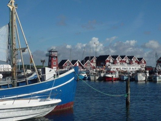 Dänemark, Ein Dorado – auch für Angler und Segler. (Bild: © Radurlaub ZeitReisen GmbH)