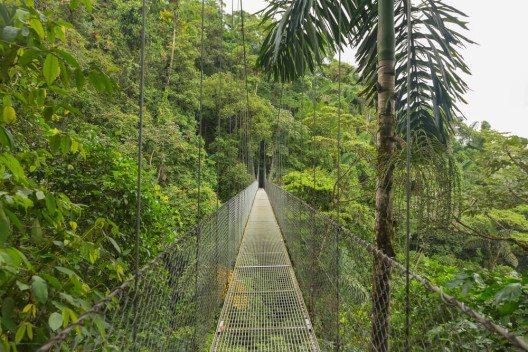 Costa Rica fasziniert mit seiner Natur. (Bild: © Dmitry Burlakov - shutterstock.com)