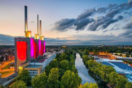 Hannover ist immer eine Reise wert. (Bild: © Mapics - shutterstock.com)