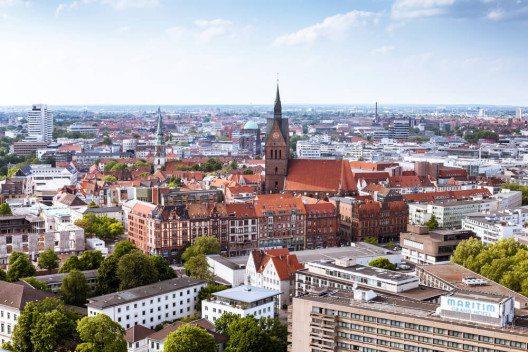 Hannover bietet viele Highlights für Städtereisende. (Bild: © telesniuk - shutterstock.com)