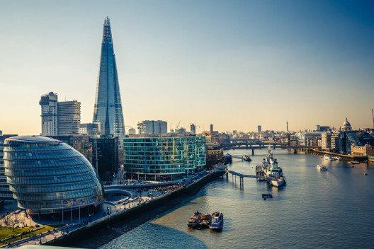 London ist bei Tag und Nacht faszinierend. (Bild: S.Borisov – shutterstock.com)
