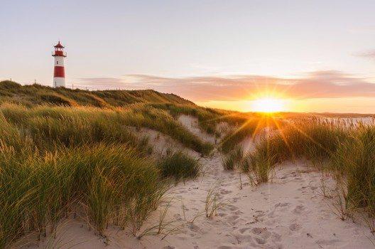 Schleswig-Holstein (Bild: © Michael Thaler - Shutterstock.com)