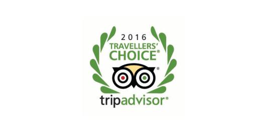 TripAdvisor präsentiert die Travellers' Choice Awards für Freizeitparks. (Bild: Europa-Park)