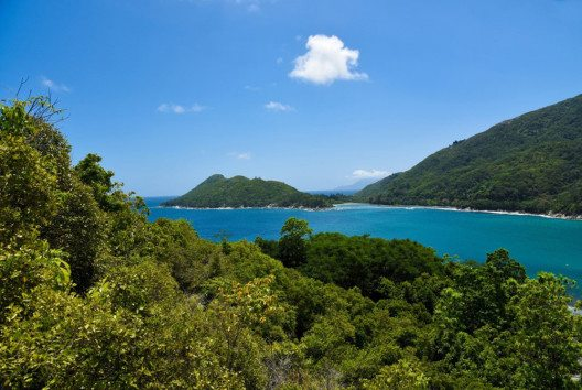 Mit dem Inselhopping verbinden Reisende gleich mehrere Highlights in ihren Ferien. (Bild: SeyVillas)