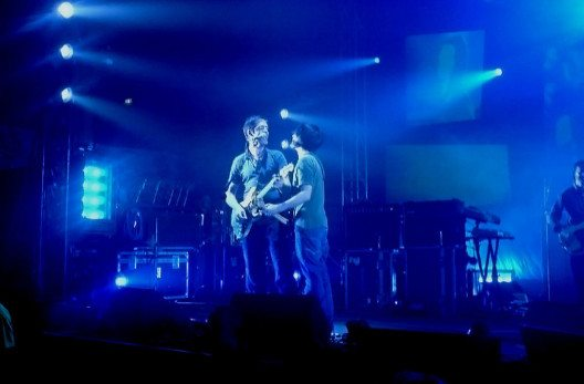 Radiohead (Bild: Flickr user Drown, Wilimedia, CC)